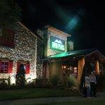 Twin Peaks @ Night