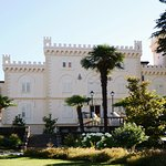 Zdjęcie Valamar Isabella Castle