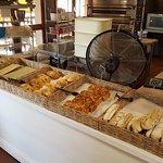 Tafel & Tap Bistro & Bakery
