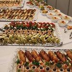 Apero und Catering