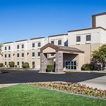 Sleep Inn Mesa-Superstition Springs Center