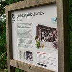 Little Landgdale Quarries