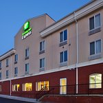 Holiday Inn Express Hotel & Suites Commerce-Tanger Outlets Foto