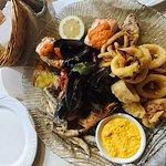 Photo de Cavo Doro Restaurant