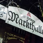Photo of Zur Kleinen Markthalle