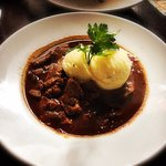 Beef & Guinness Stew - it's delicious