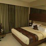 OYO 1490 Hotel Landmark Fort