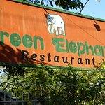 Photo de Green Elephant
