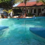 Jangwani Seabreeze Resort 이미지