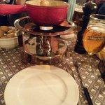 Cafe du Midi Foto