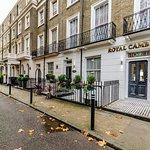 Foto di The Royal Cambridge Hotel