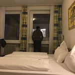 Lorenz Hotel Zentral Foto