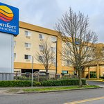Photo of Comfort Inn & Suites Seattle