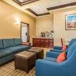 Comfort Inn & Suites Seattle Foto