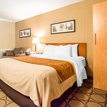 Photo of Comfort Inn Kirkland Lake