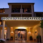 Photo de Hotel Villa Cappugi
