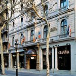 Photo of Hotel Granvia