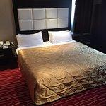 Photo of Manhattan Astana Hotel