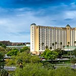 Photo of Rosen Plaza Hotel