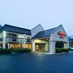 Photo of Hampton Inn Walterboro