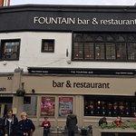 صورة فوتوغرافية لـ The Fountain Tavern
