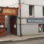 Restaurace U Labute Rancheras