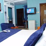 Foto de De-Vine Plus Luxury Apartments