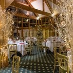 Christmas at Brocket Hall Golf and Country Club