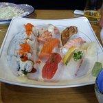 Photo of Sushi Berry