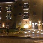 Photo of Hotel Corsignano - Pienza