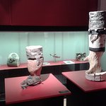 altre sculture della mostra