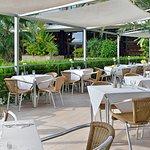 Restaurant (Terrace)