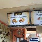 Foto de Shawarma Express