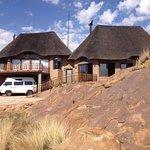 Photo de Namibgrens Guest Farm