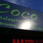 Foto van Coco South East Asian Cuisine
