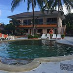 Club Coconut Resort Foto