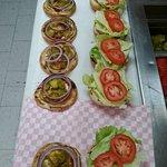 Фотография Downtown Burger
