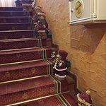 Hotel Petershof Foto