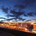 Tallinn Seaport Hotel Foto