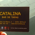 Photo of Catalina Bar De Tapas