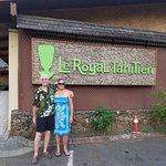Photo de Restaurant Le Royal Tahitien.