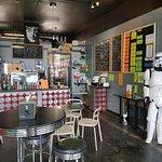 The Dark Side Coffee House