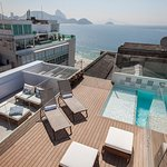 Rio Design Hotel Photo