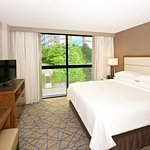 Embassy Suites by Hilton Seattle North Lynnwood Foto
