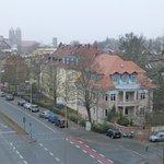 Hotel Gerhard Foto