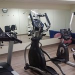 Fitness Room - Use of our fitness room is always included with your stay