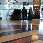 Hilton Nairobi Foto