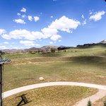 Trailhead Lodge Foto