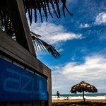 Foto de Azul Beach Club