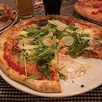Ristorante Pizzeria Sun Valley Stubele Foto